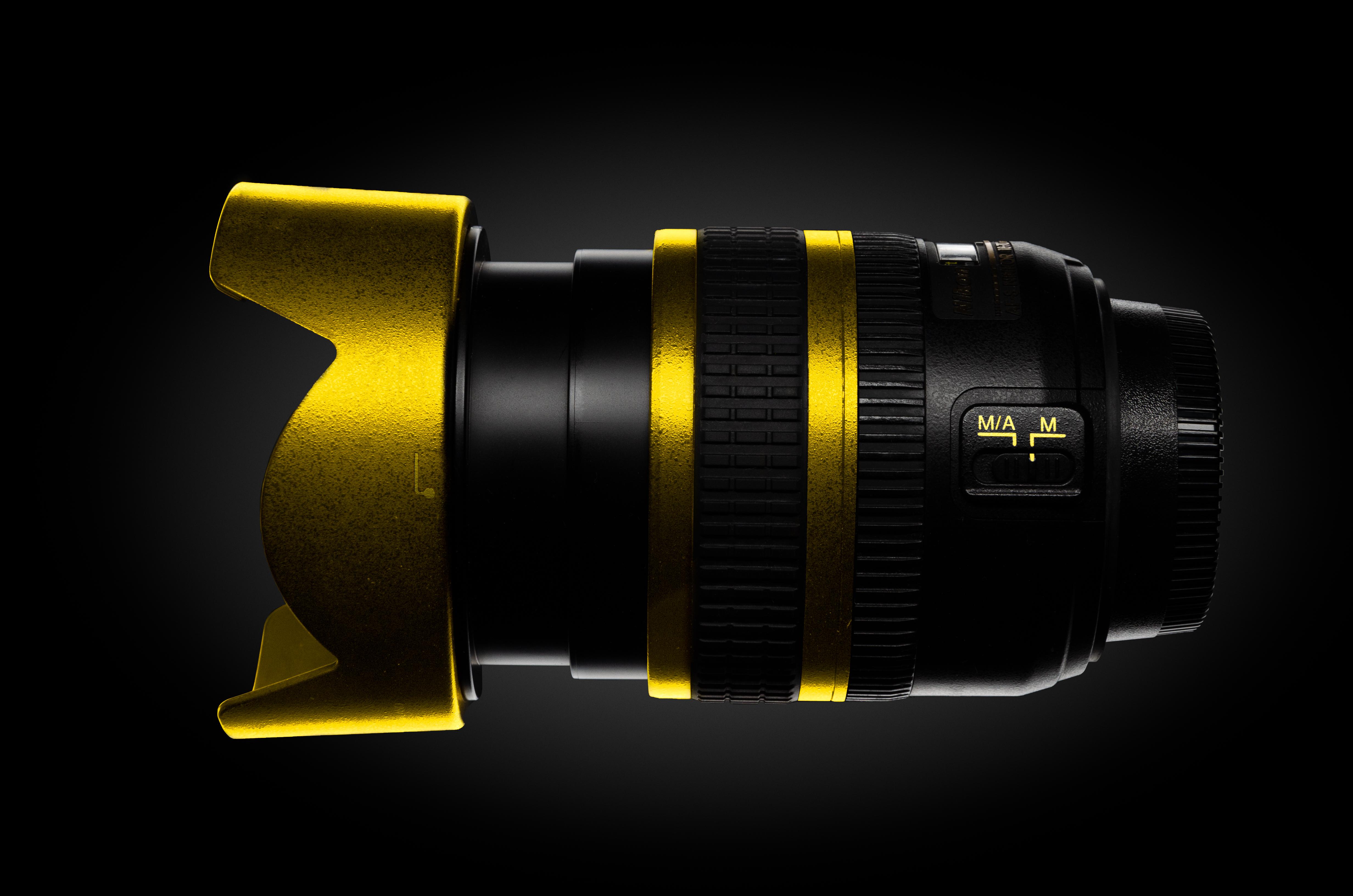 Fotografía comercial (Bee Lens)